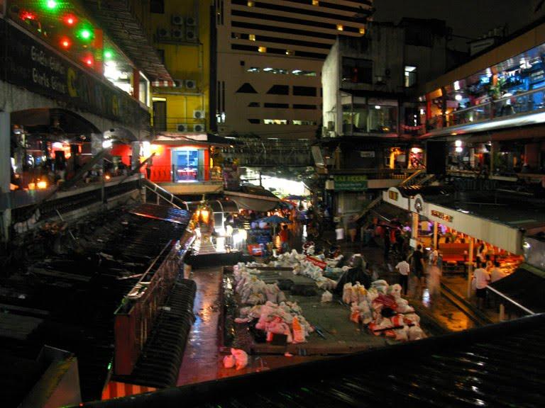 Ladyboys in sukhumvit bangkok-4123