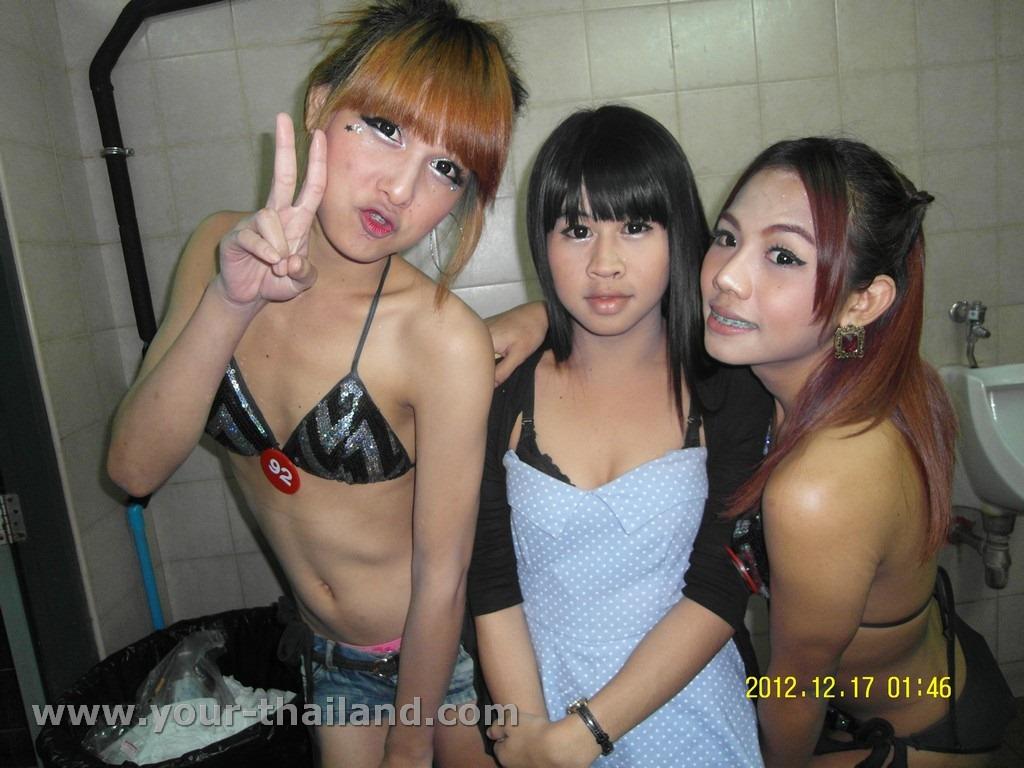Ladyboys of bangkok bournemouth-2062